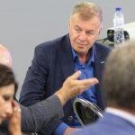 Сираков: Няма да бухат Левски като тъпан!