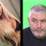 Плеймейтка отрече афера с Антон Генов